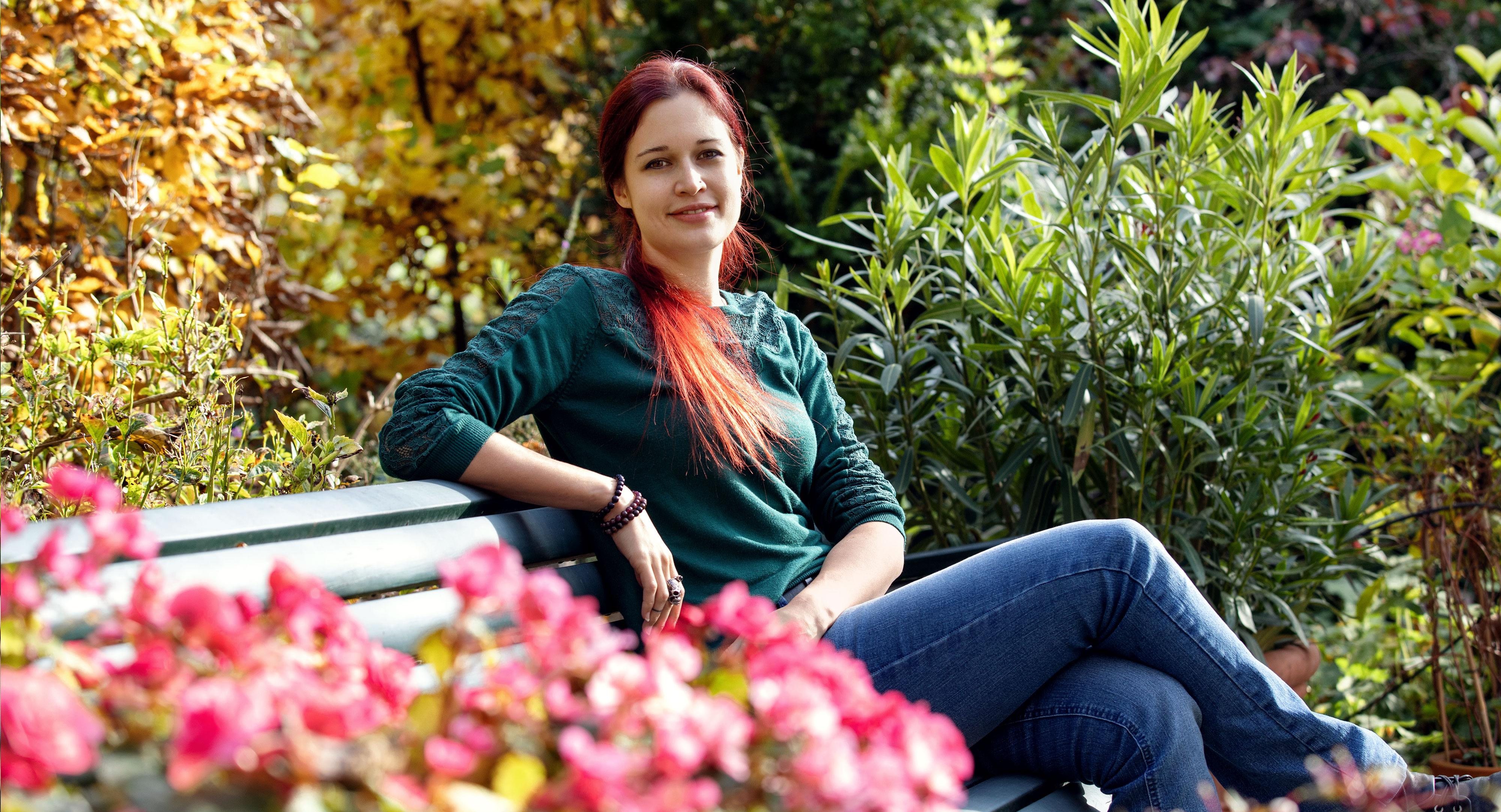 Jessica Zeder